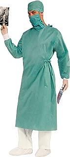 Forum Novelties Men's Medical Doctor Surgeon Costume