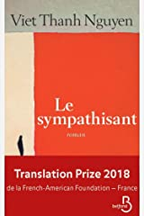 Le Sympathisant (French Edition) Kindle Edition