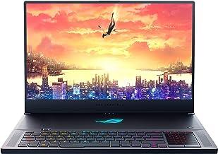 "ASUS ROG Zephyrus S GX701 Gaming Laptop, 17.3"" 144Hz Pantone Validated Full HD IPS, GeForce RTX 2080, Intel Core i7-8750H ..."