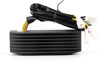 Areyourshop Spannungsregler Gleichrichter für Su zu ki VS600 VS700 VS750 VS750GL VS800 Intruder