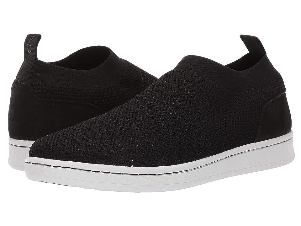 ED Ellen DeGeneres Chalibre Sneaker (Black/Black) Women