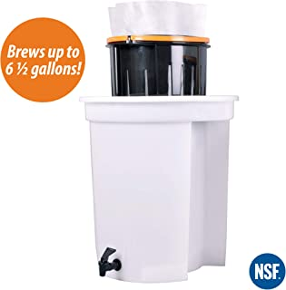 commercial cold brew coffee machine