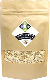 Nut King™ -Rolled Oats High Fiber Protein, Good for weight loss (450g)
