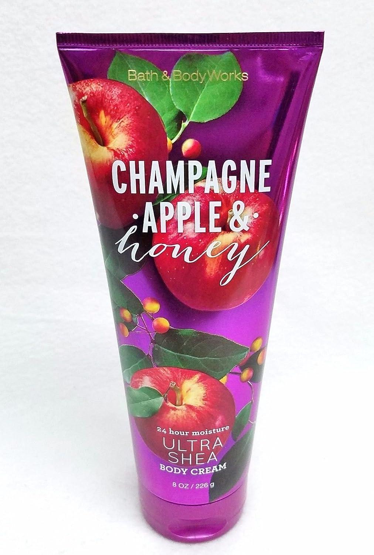Bath and San Jose Mall Body Works Ultra Mail order Apple Cream Shea Hone Champagne