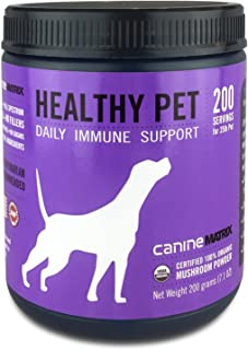 Best organic dog supplements Reviews