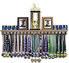 Best wall trophy case Reviews