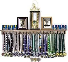wall trophy case