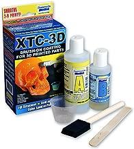 XTC 3D High Performance 3D Print Coating - 6.4 oz