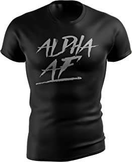 Best alpha af shirt Reviews