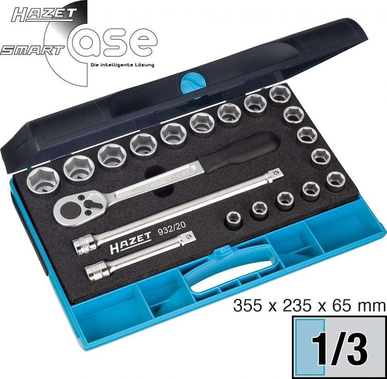 STECKSCHLUESSEL-SATZ 932 20 B00SJ3HL20 | Qualifizierte Herstellung