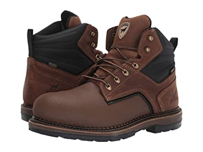Irish Setter 6 Ramsey 2.0 Aluminum Toe (Brown) Men