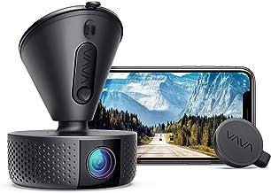 Dash Cam, VAVA 4K 3840X2140@30Fps Wi-Fi Car Dash Camera with Sony Night Vision Sensor, Dashboard Camera Recorder with Park...