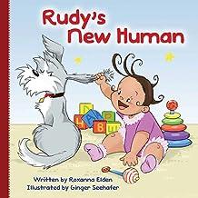 Sponsored Ad - Rudy's New Human