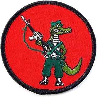 USMC Marine Corps Amphibious Embroidered Military Patch Iron Sew AKPM1089