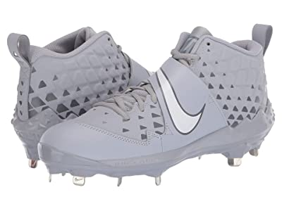 Nike Force Air Trout 6 Pro (Wolf Grey/White/Cool Grey) Men