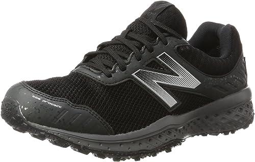 New Balance Mt620v2 Gore-Tex, Scarpe da Trail Running Uomo, 42 1/3 EU