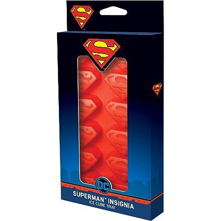 ICUP Ice Cube Tray, DC Comics - Superman
