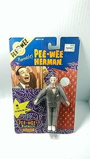 Pee-Wee Herman from Pee-Wee's Playhouse