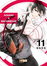 Aoharu x Machinegun núm. 11