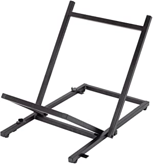 On-Stage RS6000 Foldable Tiltback Guitar Amp Stand