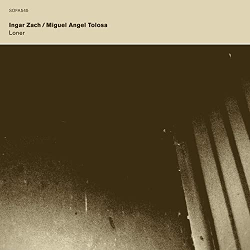 Loner de Ingar Zach & Miguel Angel Tolosa en Amazon Music ...