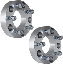 ECCPP Replacement Parts for 5x5.5 to 5x5 Wheel Spacers Adapters 5 Lug 1.5