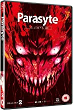 Parasyte The Maxim Collection 2 Episodes 13-24 NTSC