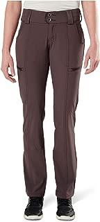 Tactical Women's Mesa Pants, Cargo Pockets, Contoured Waistband, DWR Finish, Style 64417