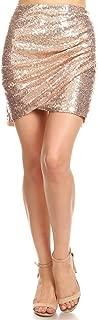 Best gold tulip skirt Reviews