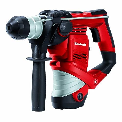Einhell TH-RH 900/1 Martillo perforador con mecanismo percutor neumático 900 W,