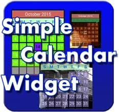 Best android simple calendar widget Reviews