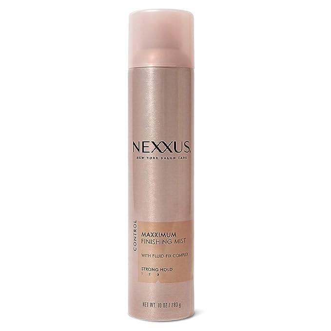 Nexxus Maximum Hold Finishing Hair Spray