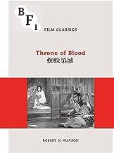 Throne of Blood (BFI Film Classics)