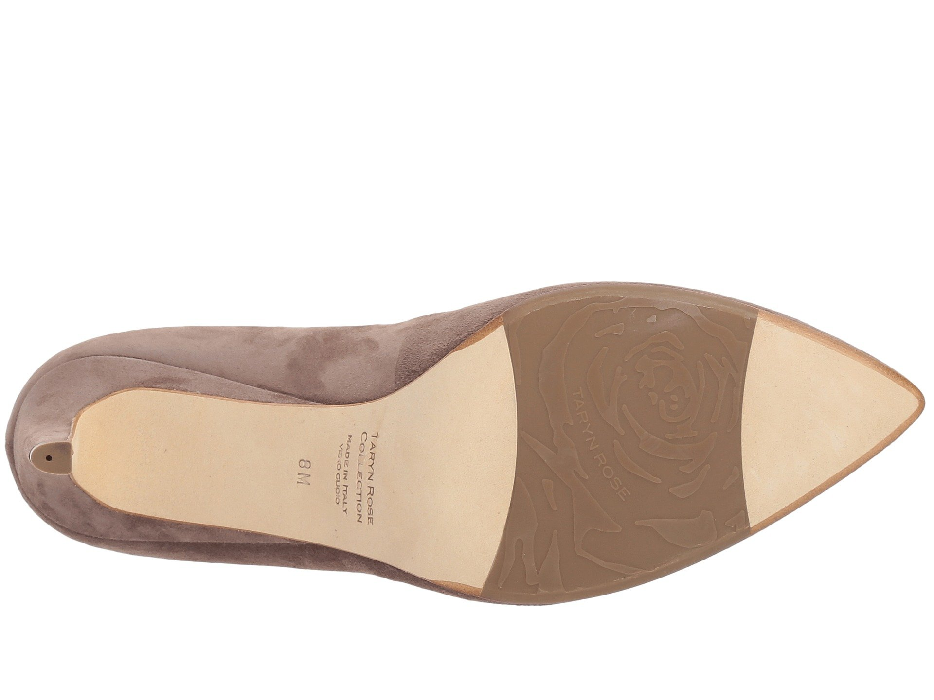 Taupe Suede Collection By Gabriela Rose Taryn FIU8qW
