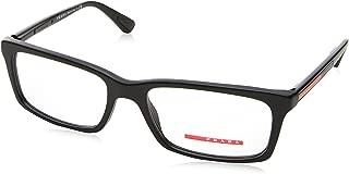 Prada Linea Rossa Men's PS 02CV Eyeglasses