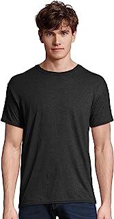 Hanes Men's Perfect-T Short Sleeve Triblend T-shirt (2-pack)