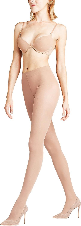 FALKE Womens Shaping Top 20 DEN Tights - Sheer, Matt, Multiple Colors, S to XL, 1 Pair