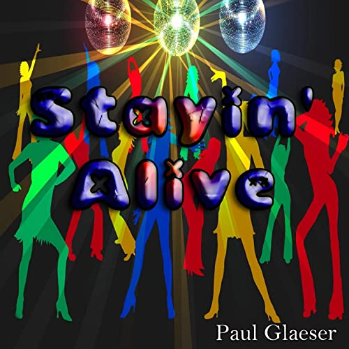 download bee gees stayin alive mp3