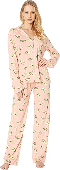 Playful PJ Set