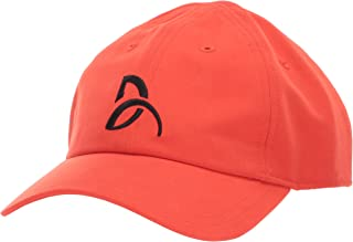 Men's DJOVOKIC Microfibre New Player Signature HAT, Mexico red, ONE