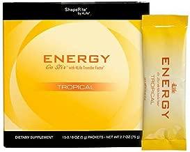 4Life Energy Go Stix, Tropical 15 servings