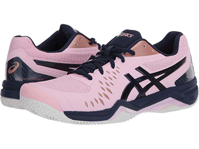 asics gel challenger 12 clay