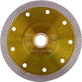 "4.5""D115mm Super Thin Diamond Ceramic Saw Blade Porcelain Cutting Blade for Cutting.."