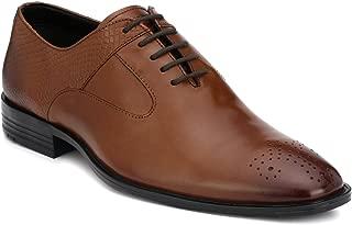 Alberto Torresi Besrapo TAN Formal Shoes