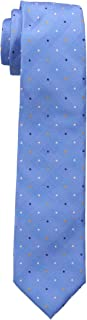 Dockers Big Boys Pin Dot Plaid Tie