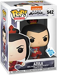 POP! Animation: Avatar The Last Airbender - Azula #542