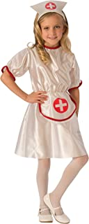 Halloween Concepts Child's Nurse Costume, Medium
