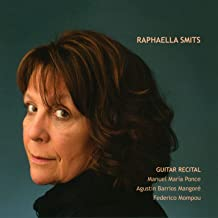 raphaella smits guitar