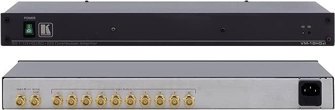 Kramer Electronics VM-10HDXL 1x10 3G HD-SDI Distribution Amplifier