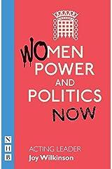 Acting Leader (NHB Modern Plays) Kindle Edition